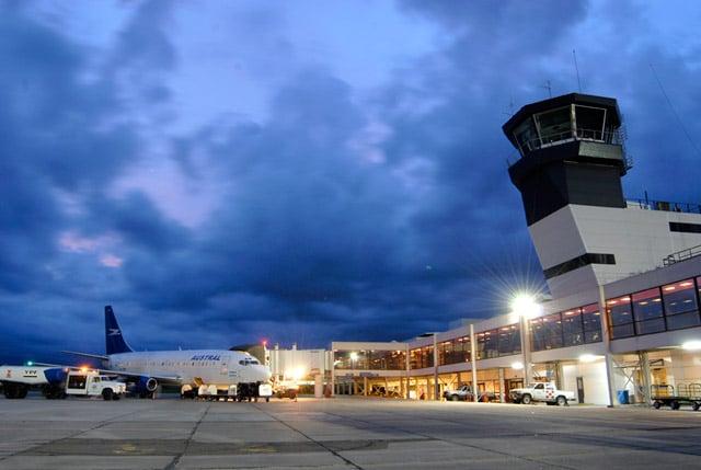 Aeroporto Internacional de Salta Martín Miguel de Güemes