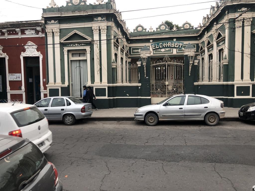Hostal El Chabot em Salta
