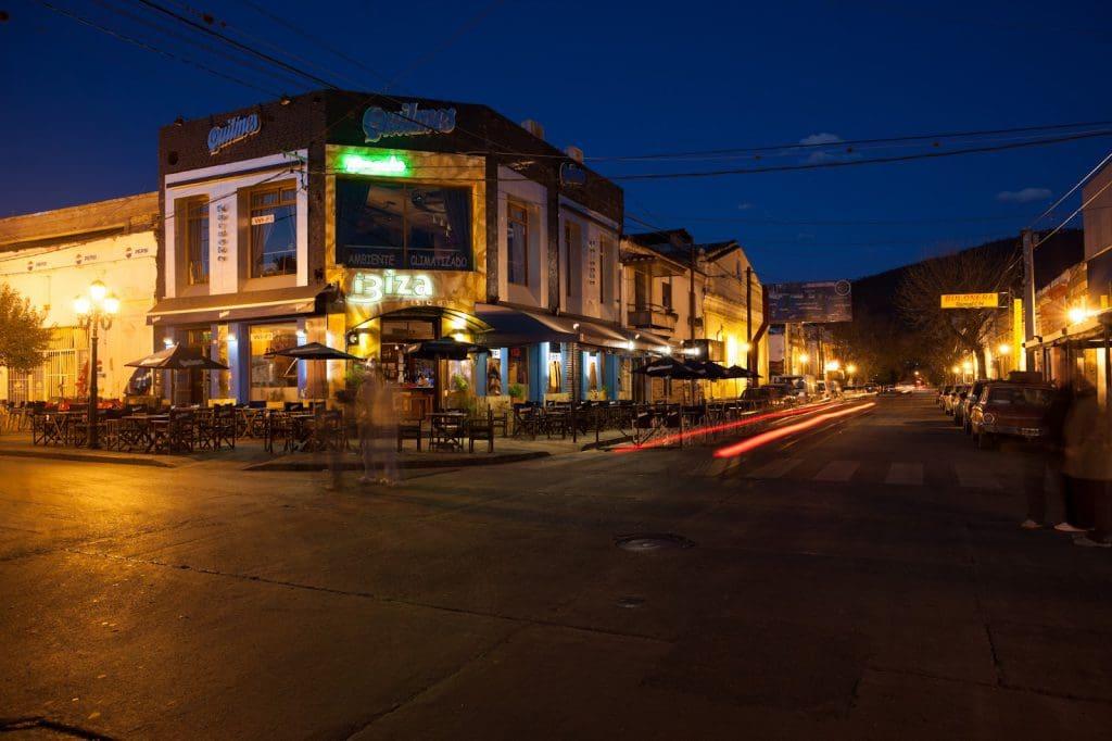 O que fazer à noite em Salta, Argentina