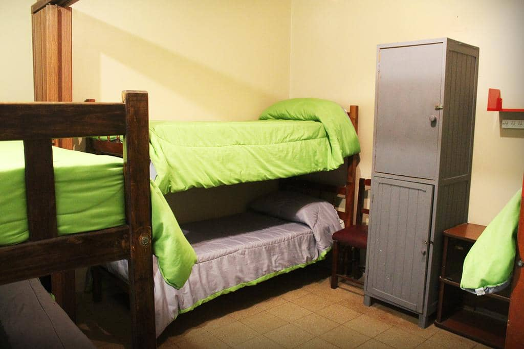 Hotéis bons e baratos em Salta