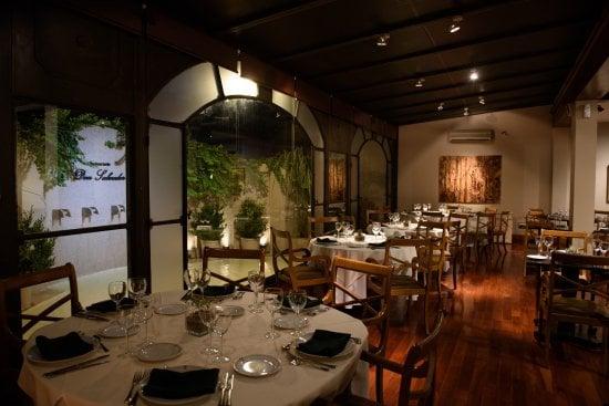 Restaurante Don Salvador em Salta