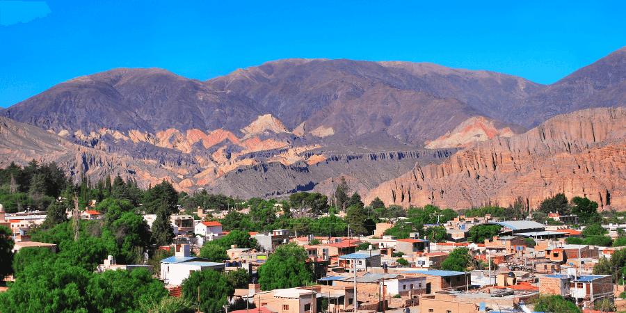 Principais cidades turísticas da Argentina