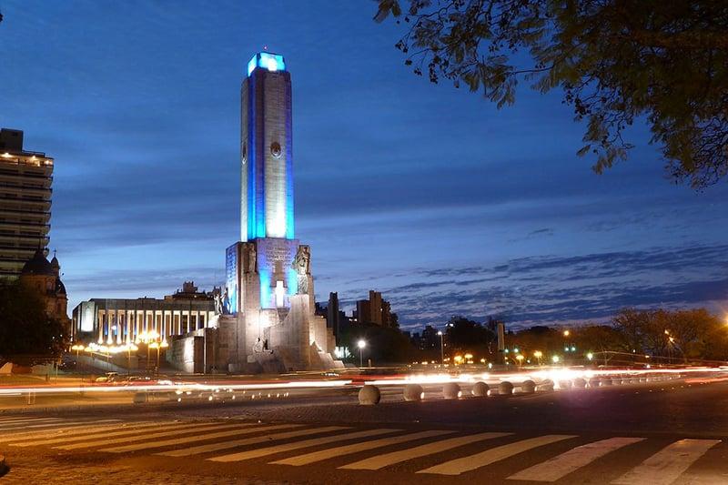 Como enviar dinheiro para a Argentina: Rosário