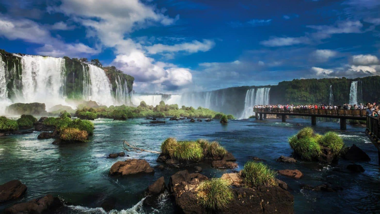 Onde comprar ingressos e passeios da Argentina
