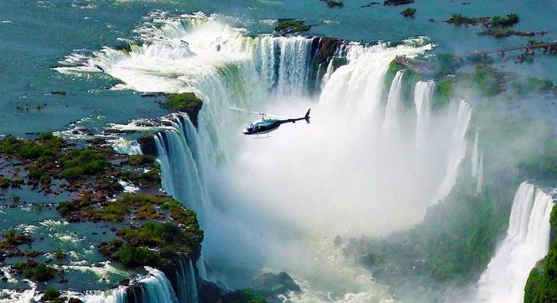 Excursão para as Cataratas do Iguazú