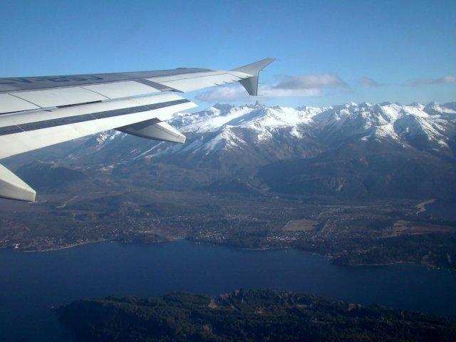 Como encontrar passagens em promoção para Bariloche