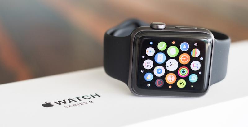Onde comprar produtos da Apple em Mendoza: Apple Watch