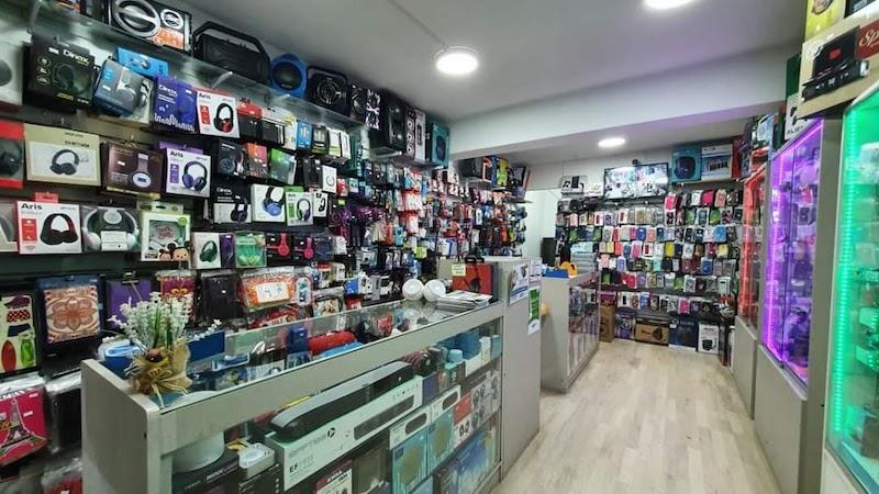Onde comprar eletrônicos em Bariloche: loja Merlin Electrónica