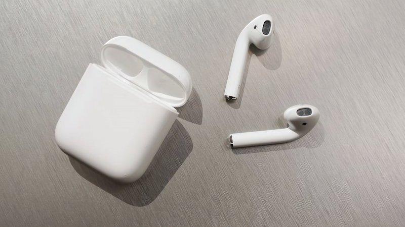 Onde comprar produtos da Apple em Salta: AirPods