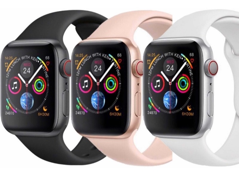Onde comprar produtos da Apple em Salta: Apple Watch