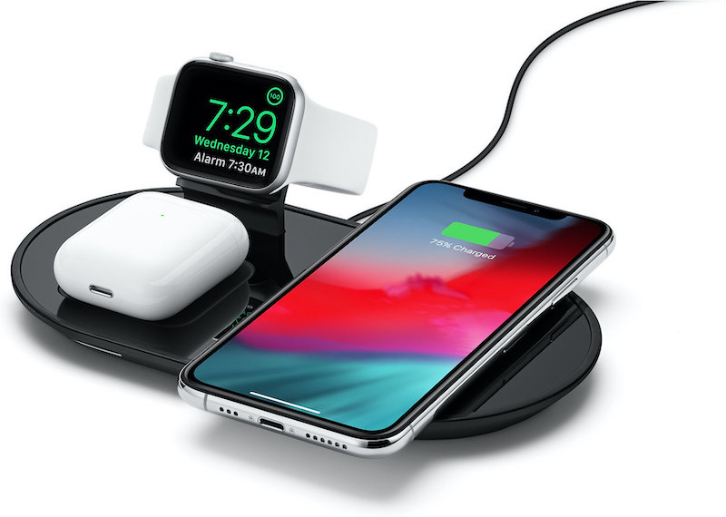 Onde comprar produtos da Apple em El Calafate: carregador Wireless