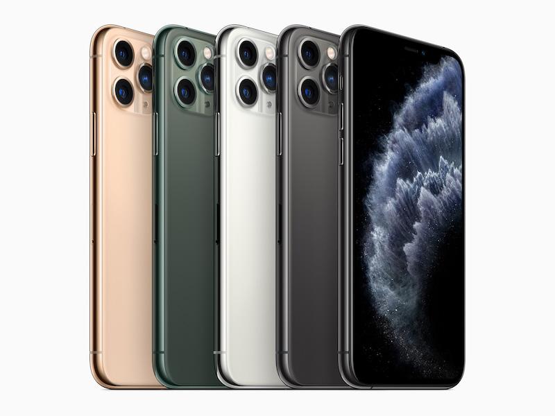 Onde comprar produtos da Apple em Salta: iPhone 11