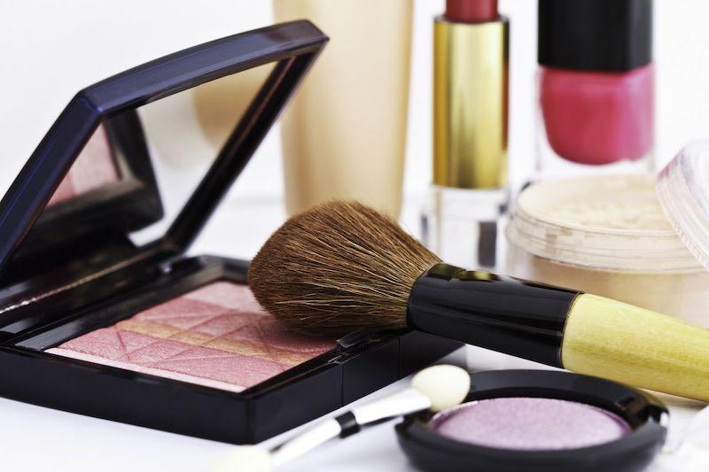 Onde comprar maquiagem em Bariloche