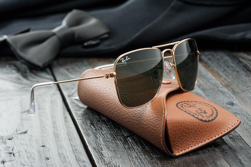 Onde comprar óculos escuros em Buenos Aires: óculos de sol