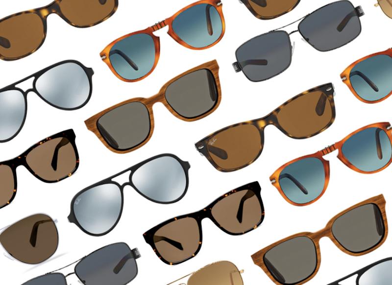 Onde comprar óculos escuros em Bariloche
