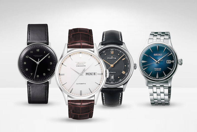Onde comprar relógios em Buenos Aires