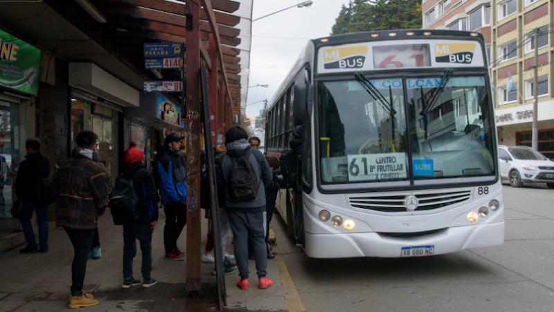 Como andar e se locomover em Bariloche: ônibus